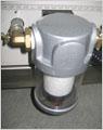 水分过滤器